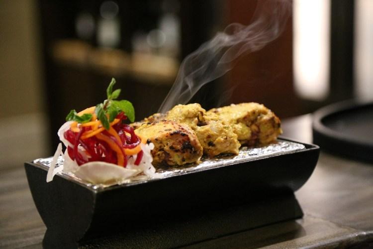 Peeli mirch ke kebab