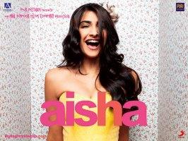 Aisha, Bollywood Style Awards 2011