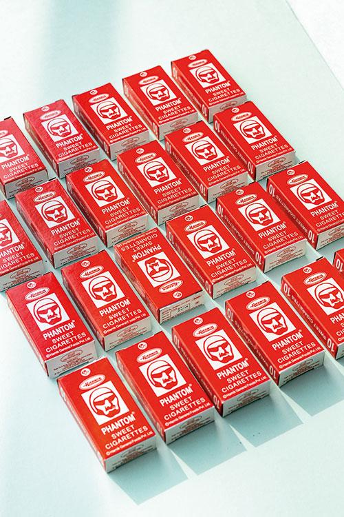 A Quest For Phantom Sweet Cigarettes   Verve Magazine