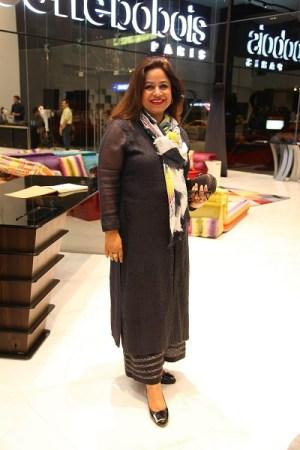 Manjusha Maheshwari