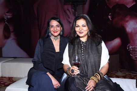 Poonam Bhagat, Malavika Sangghvi
