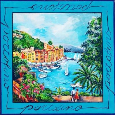 Dolce & Gabbana in Portofino