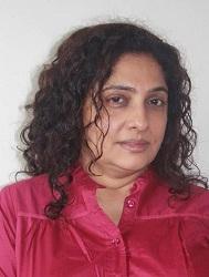 Preetha Kannan