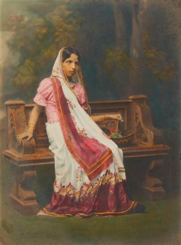 Princess of Rajkot