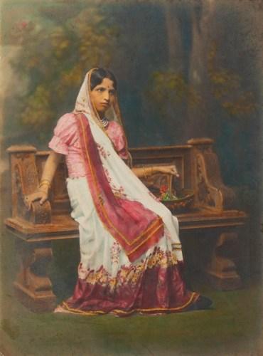 Princess of Rajkot