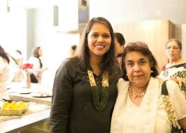 Priya Oberoi Donnelly, Deepak Oberoi
