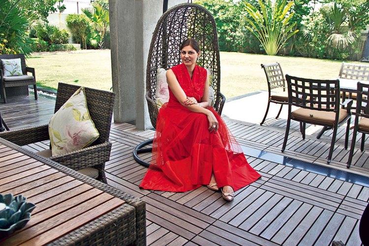 Priya Tandon