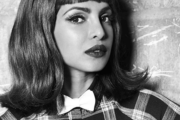 Priyanka Chopra Bollywood Actress Dil Dhadakne Do