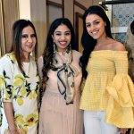 Priyanka Thakur, Anandita De, Rakhee Kapoor Tandon