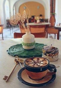 Café de Mahe: comprehending coffee
