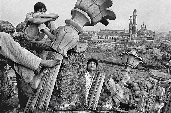 Imambara Lucknow 1992