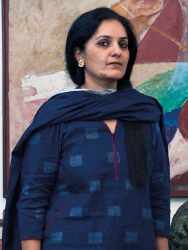 Radhika Poddar