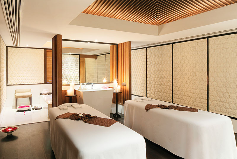 Radisson Blu Resort and Spa Karjat