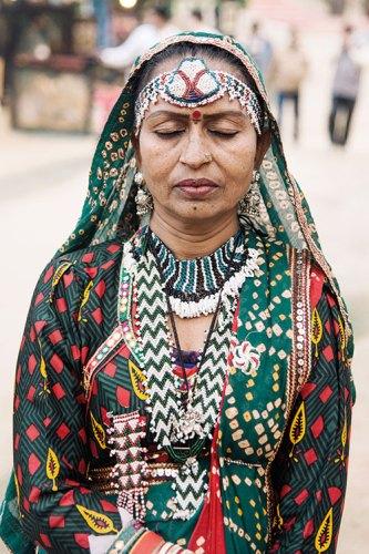 Ravri, Banjara Tribe, Ajmer 2014