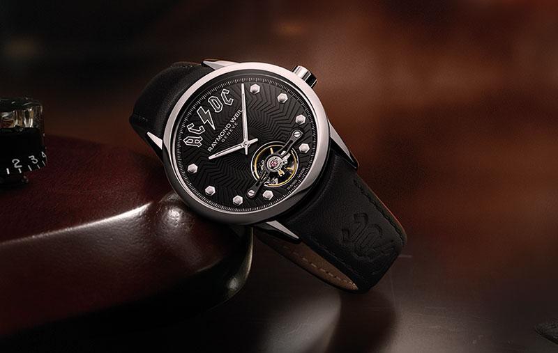Raymond Weil, Watches