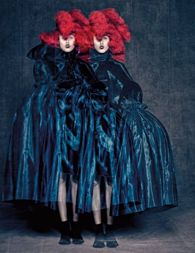 Blue Witch,Spring/Summer 2016