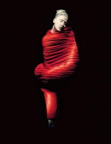 Body Meets Dress-Dress Meets Body, Spring/Summer 1997