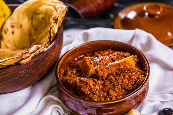 Rha-Rhya Meat