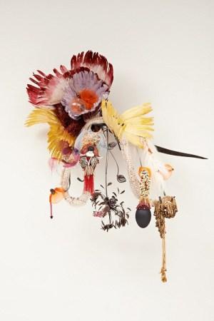 Rina Banerjee for Hosfelt Gallery