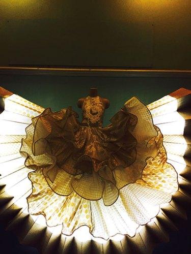 Ritu Kumar's magnificent display at the Dr. Bhau Daji Lad Museum