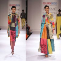 Rixi Bhatia and Jayesh Sachdev for Quirk Box