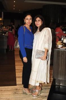Rohini Tannan, Pallavi Sharma