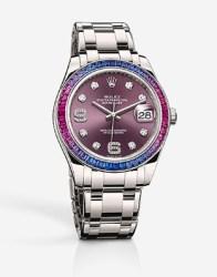 Rolex: Datejust Pearlmaster 39