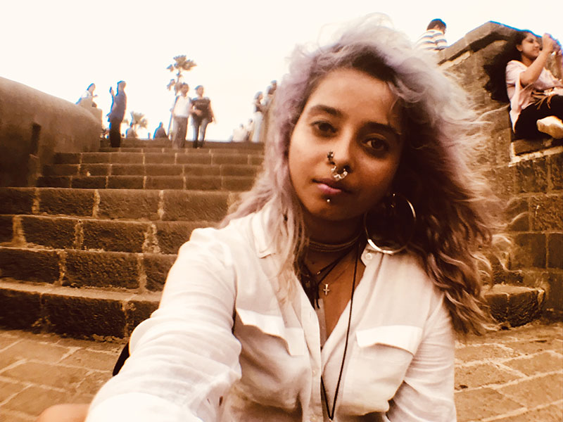 Roshini Kumar, Photographer
