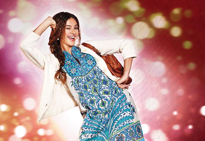 Rushi Sharma, Manoshi Nath, Kangana Ranaut, Queen, Bollywood Style Awards