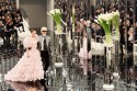 Chanel Haute Couture Spring Summer 2017, fashion, Finale-pictures-by-Lucile-Perron