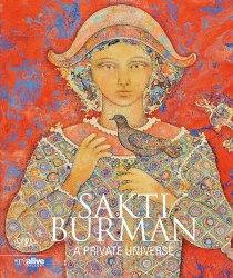 Sakti Burman – A Private Universe