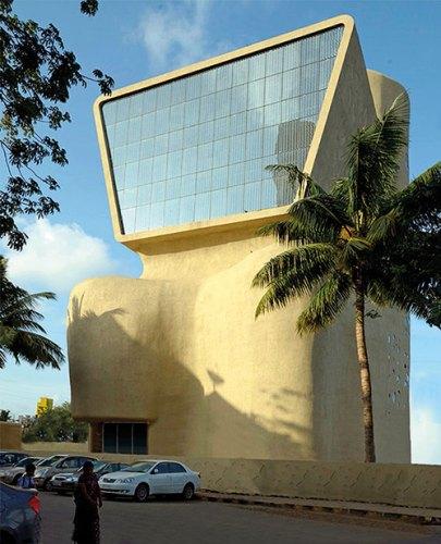 Bombay Arts Society's arts complex, Mumbai