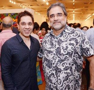 Sanjeev Bijli, Iqbal Malhotra
