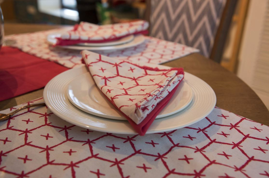 Sarah Todd, Cottons and Satins, Linen, Kitchenware, Home ware,