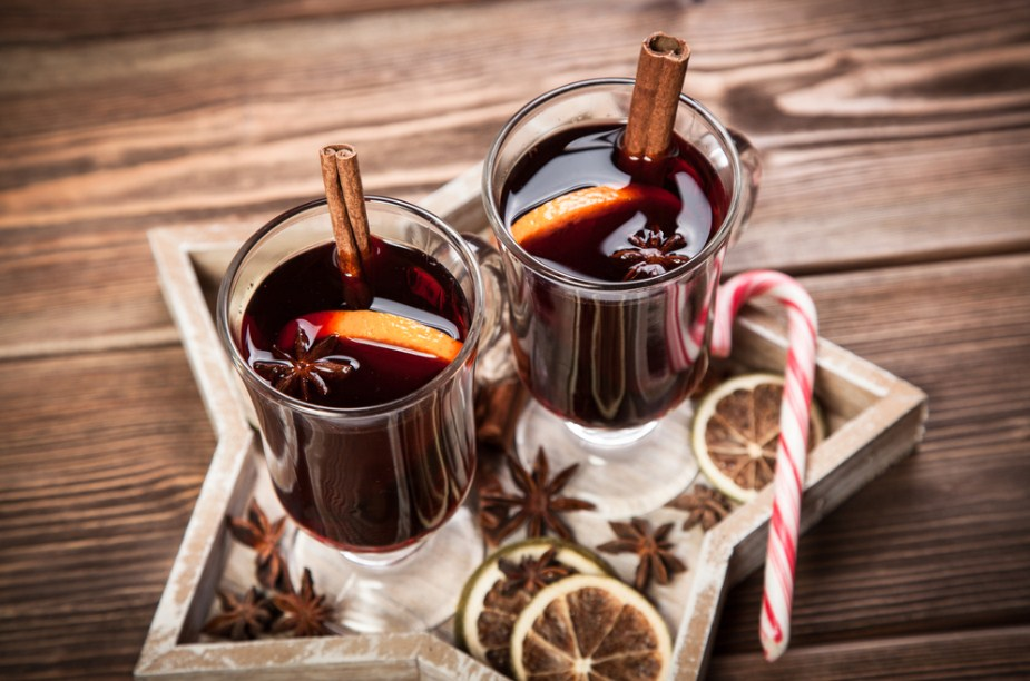 Mulled wine, Wine trail in Europe, travel, wine, Vienna