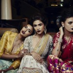 Payal Singhal, Sitara, Bridal collection, Lakme Fashion Week Summer Resort 2016, bridal wear, fashion