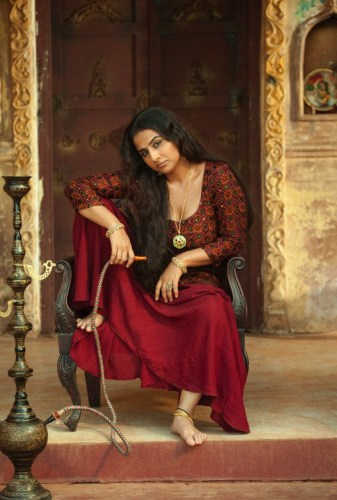 A still from the movie 'Begum Jaan'