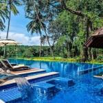 Novotel Goa Resorts and Spa, Goa, Warren Tricomi Spa, Goa, Vacation, monsoon