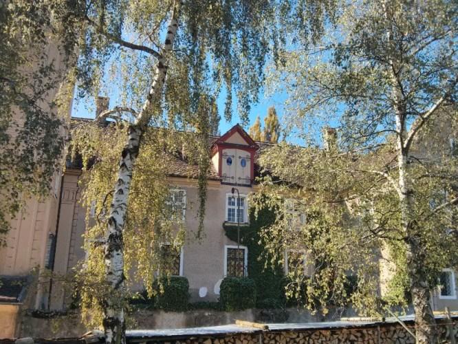 Schloss Salengg