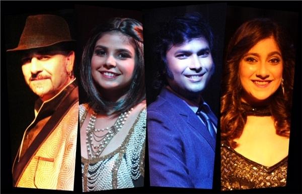 Shahriyar Atai, Lisa Rodriques, Siddharth Meghani & Sarosh Nanavaty