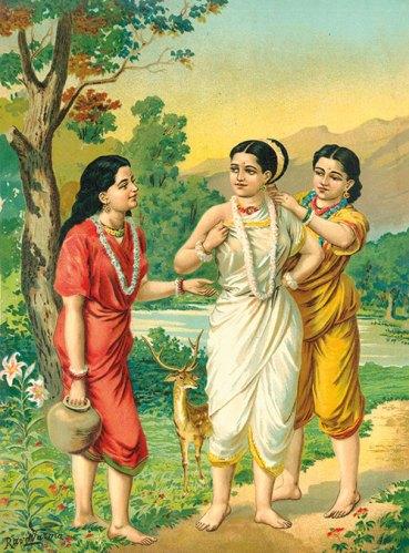 Shakuntala Sakhi
