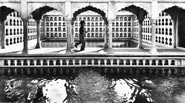 Shalimar Bagh, Lahore