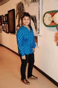 Sharmistha Ray