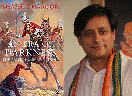 Shashi Tharoor, An Era of Darkness, Zee Jaipur Literature Festival 2017, Books, Interview