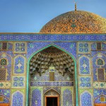 Featured, Iran, Isfahan, Naqsh-e-Jahan square, Travel, Vank Cathedral, Online Exclusive