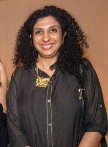 Shireen Gandhy