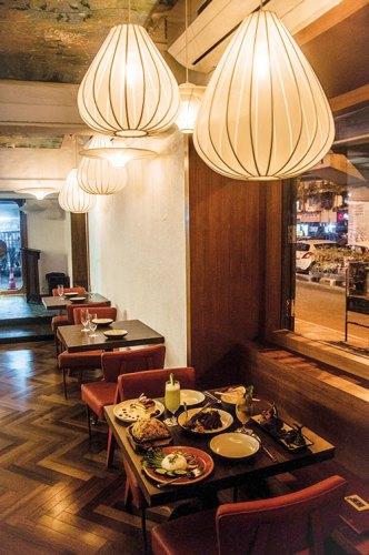 Shizusan Shophouse & Bar