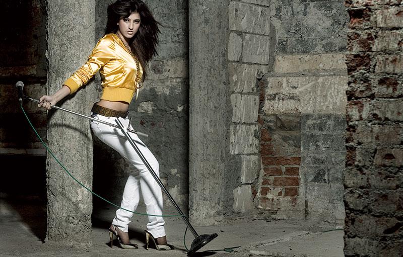 Shruti Haasan, Actress