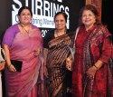 Shubha Mudgal, Sarayu Doshi, Sudha Malhotra