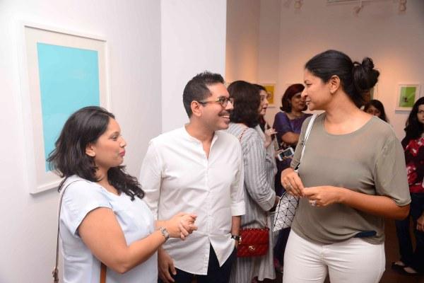 Shweta Bhalerao, Shaan Shahani, Gauri Devidayal